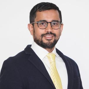 Dr. Sahil Vohra MBBS MD