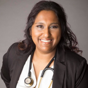 Dr. Anchita Karmakar MBBS BBioMsc JD