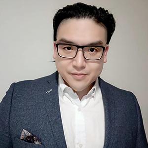 Dr Eugene Khoo