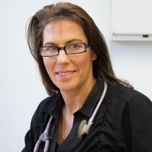 Dr. Georgina Hale MBBS FRACP PHD
